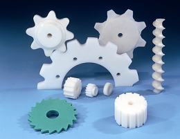 machined plastics