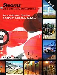 Stearns Catalog